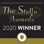 Stella Awards 2020 Winner Badge